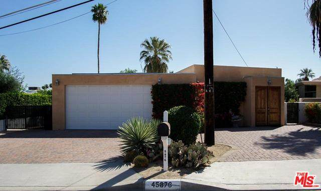 45876 San Luis Rey Ave, Palm Desert, CA 92260 (#20-569656) :: Randy Plaice and Associates