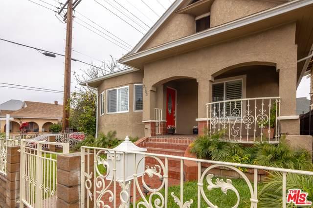 2703 Darwin Ave, Los Angeles, CA 90031 (#20-571804) :: Randy Plaice and Associates