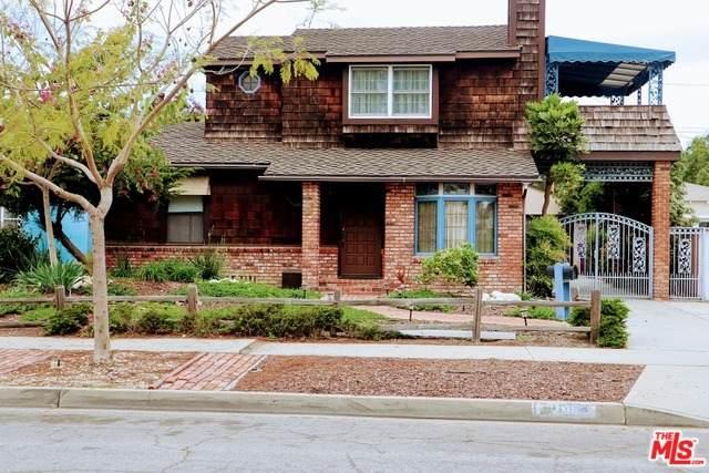3715 Chatwin Ave, Long Beach, CA 90808 (#20-572002) :: The Pratt Group