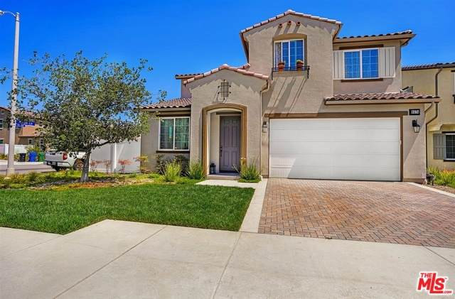 8574 N Yehuda Dr, Canoga Park, CA 91304 (#20-572350) :: Randy Plaice and Associates