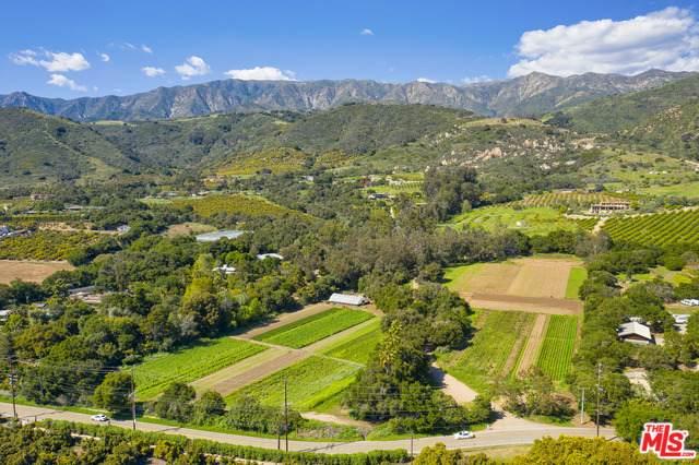 4120 Foothill Rd, Carpinteria, CA 93013 (#20-572500) :: Lydia Gable Realty Group
