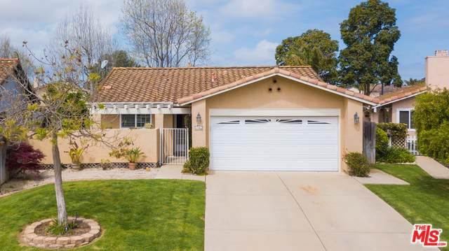2461 Santa Rosa St, Santa Maria, CA 93455 (#20-572742) :: Lydia Gable Realty Group