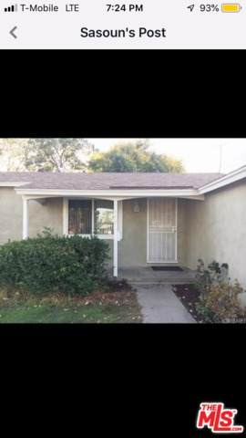 7949 Clearfield Ave, Panorama City, CA 91402 (#20-572786) :: The Pratt Group