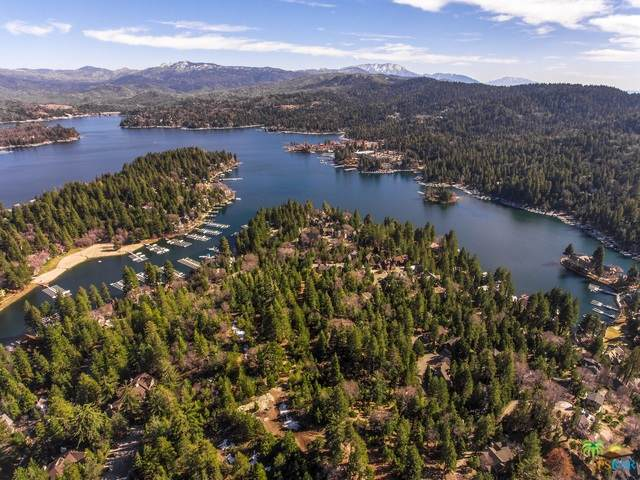 0 Cedarwood  Aka N. Bay Rd. Rd, Lake Arrowhead, CA 92352 (#20-573126) :: TruLine Realty