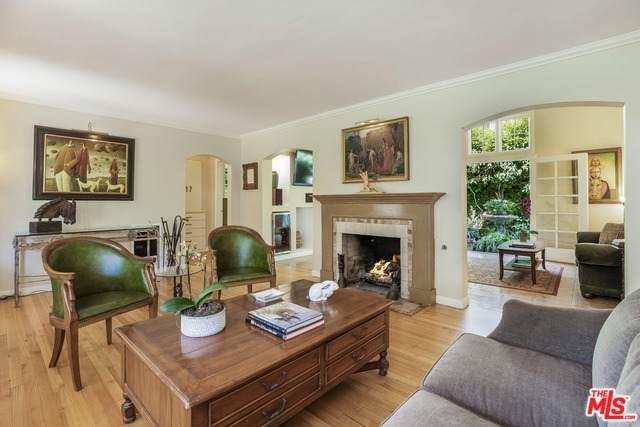 605 Romero Canyon Rd, Santa Barbara, CA 93108 (#20-573332) :: Lydia Gable Realty Group