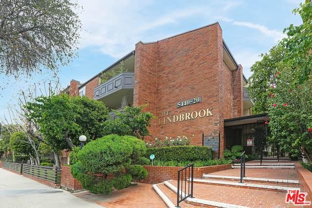 5440 Lindley Ave #208, Encino, CA 91316 (#20-573428) :: The Pratt Group