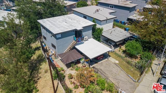 4613 Twining St, Los Angeles, CA 90032 (#20-573434) :: The Pratt Group