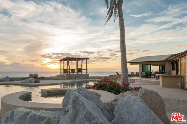 Camino Buena Vida, Todos Santos, Bcs, Mexico, OTHER, XX 23300 (#20-573700) :: Randy Plaice and Associates