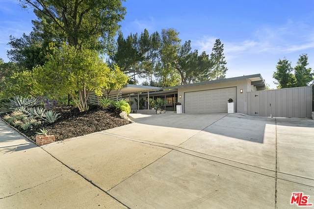 2508 Hood Dr, Thousand Oaks, CA 91362 (#20-573764) :: Randy Plaice and Associates
