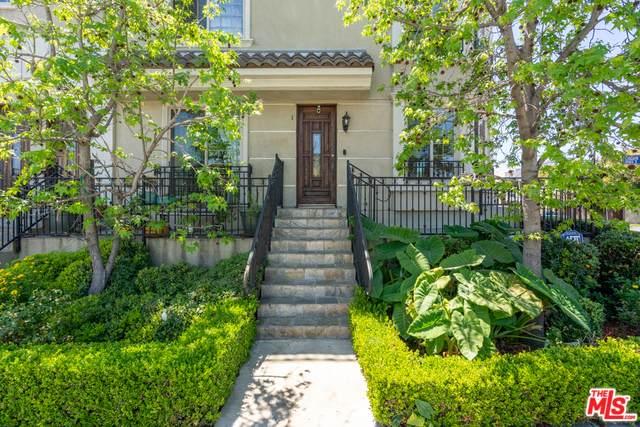 3501 Tilden Ave #1, Los Angeles, CA 90034 (#20-574000) :: The Suarez Team