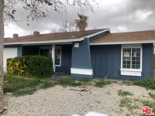 601 E Avenue J5, Lancaster, CA 93535 (#20-574066) :: TruLine Realty