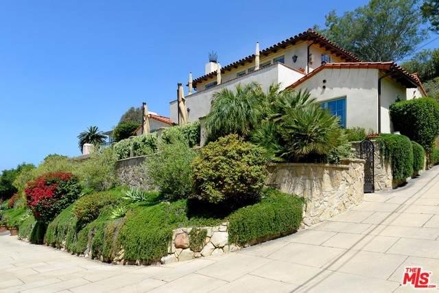 1600 Mira Vista Ave, Santa Barbara, CA 93103 (#20-574278) :: Lydia Gable Realty Group