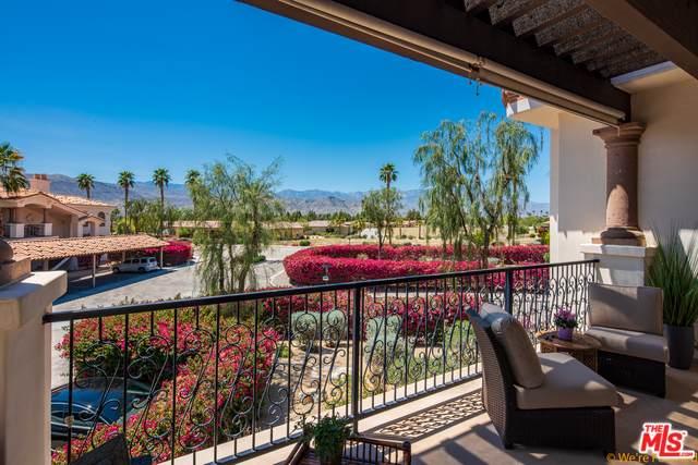 2712 Via Calderia, Palm Desert, CA 92260 (#20-574338) :: TruLine Realty