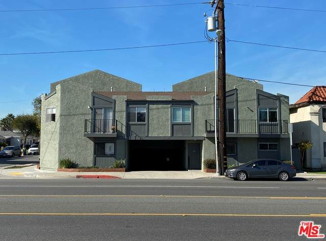 15927 Prairie Ave, Lawndale, CA 90260 (#20-574854) :: The Pratt Group