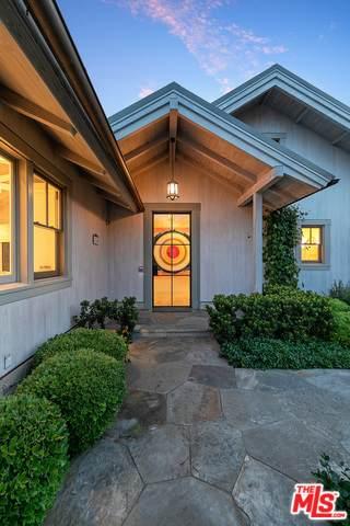 722 Via Manana, Santa Barbara, CA 93108 (#20-575030) :: Lydia Gable Realty Group