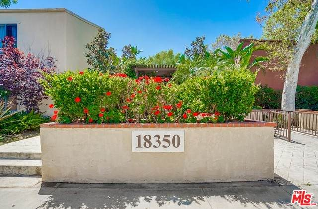 18350 Hatteras St #240, Tarzana, CA 91356 (#20-575092) :: Randy Plaice and Associates