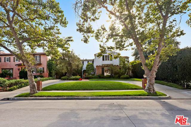 237 S Mccadden Pl, Los Angeles, CA 90004 (#20-575144) :: Randy Plaice and Associates