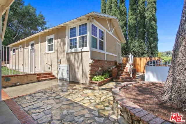 9217 Johnell Rd, Chatsworth, CA 91311 (#20-575282) :: The Pratt Group