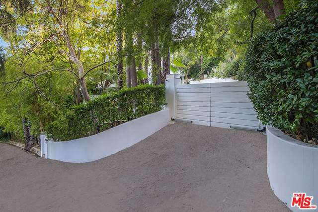 2925 Trudy Dr, Beverly Hills, CA 90210 (#20-575712) :: Randy Plaice and Associates