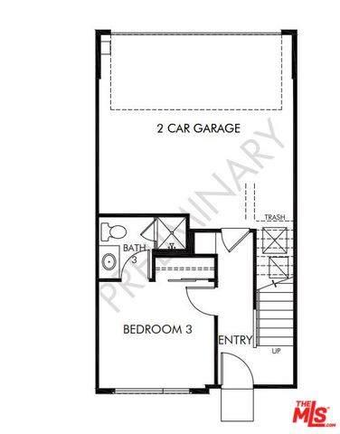 18444 W Calico Ln, Northridge, CA 91325 (#20-575934) :: The Pratt Group