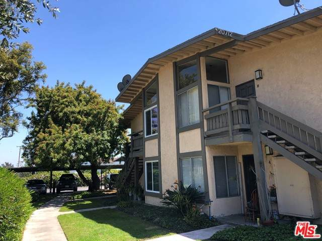 20712 S Vermont Ave #8, Torrance, CA 90502 (#20-576022) :: Randy Plaice and Associates