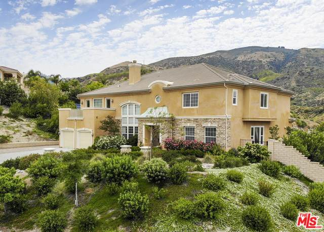 12410 Longacre Ave, Granada Hills, CA 91344 (#20-576146) :: Randy Plaice and Associates