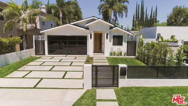 15107 Hesby St, Sherman Oaks, CA 91403 (#20-576150) :: Randy Plaice and Associates