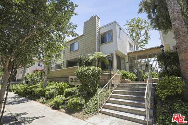 18408 Hatteras St #2, Tarzana, CA 91356 (#20-576312) :: Berkshire Hathaway HomeServices California Properties