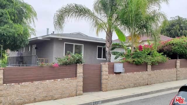 2727 Phelps Ave, Los Angeles, CA 90032 (#20-576404) :: The Pratt Group