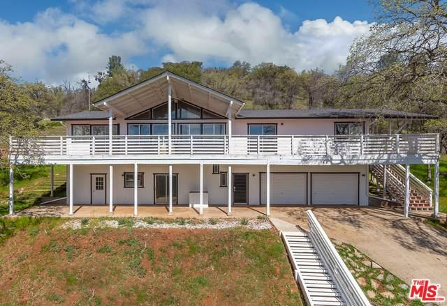 4490 Highway 49S, Mariposa, CA 95338 (#20-576604) :: HomeBased Realty