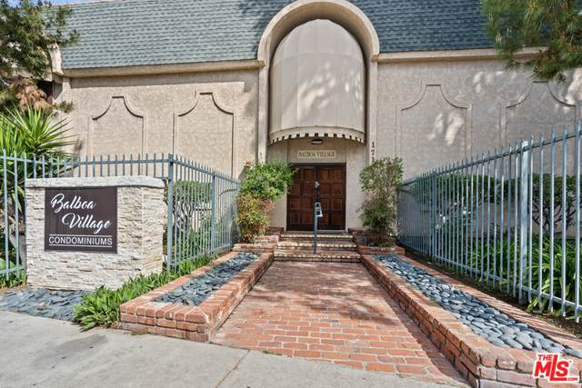 17065 Roscoe #10, Northridge, CA 91325 (#20-576656) :: Randy Plaice and Associates