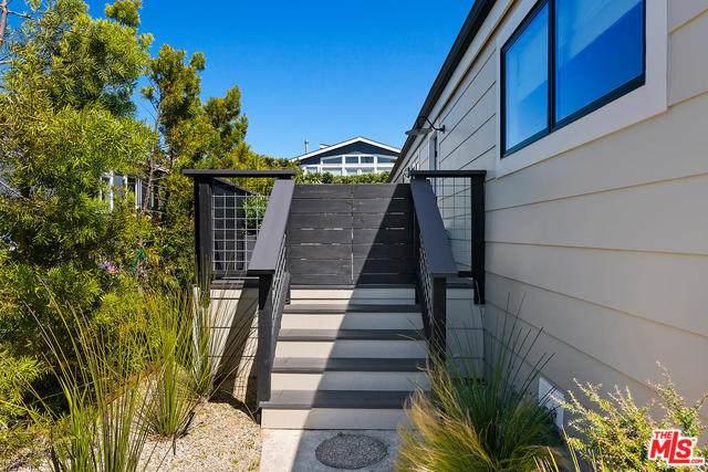 29500 Heathercliff Rd #14, Malibu, CA 90265 (#20-576930) :: Randy Plaice and Associates