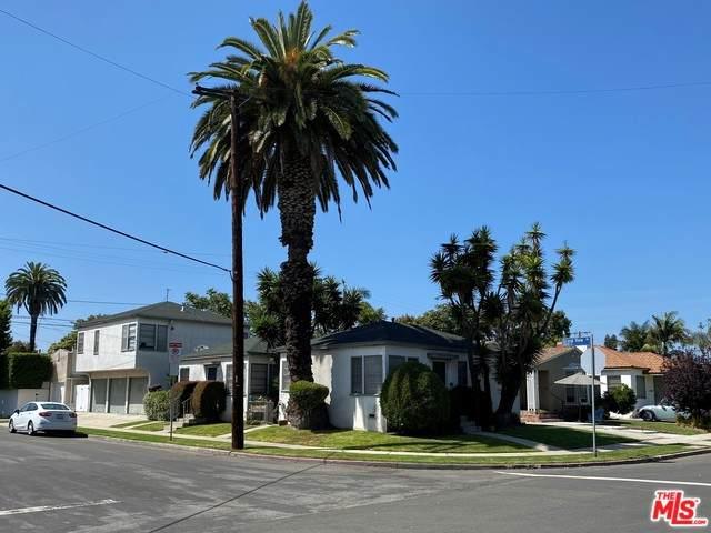 1101 Van Buren Ave - Photo 1