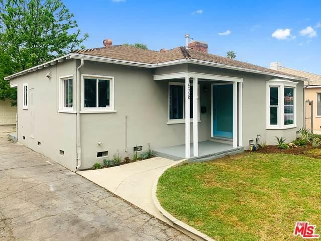 1538 Lake St, Glendale, CA 91201 (#20-577742) :: Randy Plaice and Associates