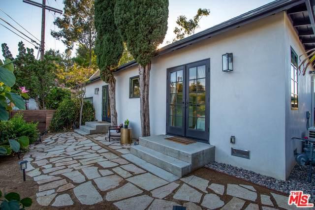 4255 San Rafael Ave, Los Angeles, CA 90042 (#20-577884) :: The Pratt Group