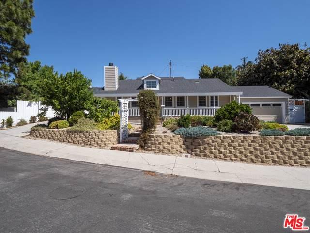 3510 Stoner Ave, Los Angeles, CA 90066 (#20-577956) :: The Pratt Group