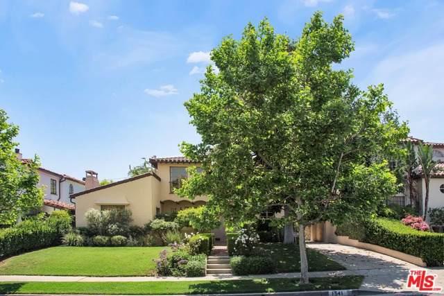 1541 Club View Dr, Los Angeles, CA 90024 (#20-577966) :: Randy Plaice and Associates