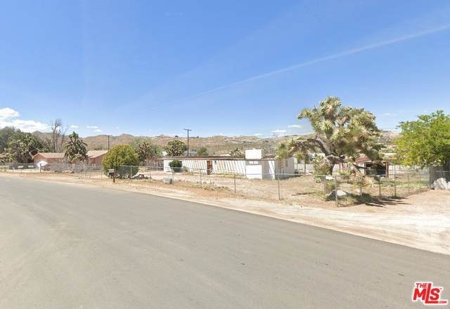57460 Encelia Dr, Yucca Valley, CA 92284 (MLS #20-578066) :: Zwemmer Realty Group