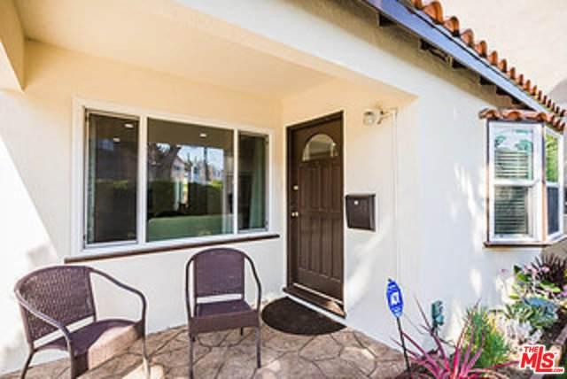 2429 Bryan Ave, Venice, CA 90291 (#20-578112) :: Randy Plaice and Associates