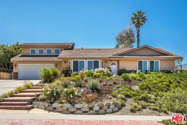2344 Avenida Otono, Thousand Oaks, CA 91362 (#20-578794) :: Lydia Gable Realty Group