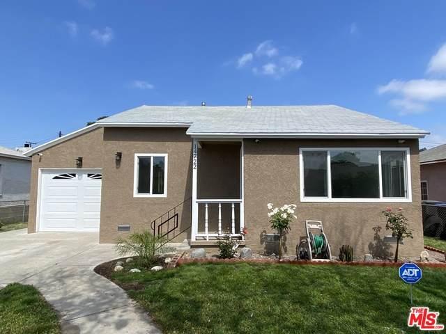14722 Dartmoor Ave, Norwalk, CA 90650 (#20-578866) :: Randy Plaice and Associates