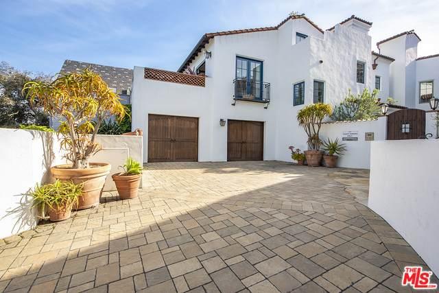 1286 Coast Village Rd, Montecito, CA 93108 (#20-578882) :: Lydia Gable Realty Group