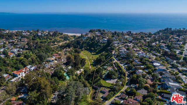 620 N Marquette St, Pacific Palisades, CA 90272 (#20-579002) :: Randy Plaice and Associates