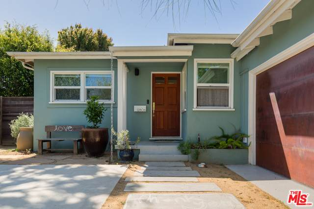12806 Stanwood Dr, Los Angeles, CA 90066 (#20-579008) :: TruLine Realty