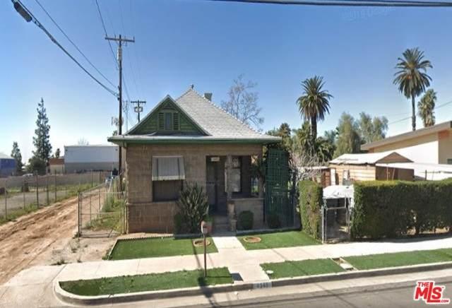 4343 Park Ave, Riverside, CA 92507 (#20-579160) :: Randy Plaice and Associates