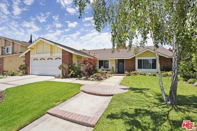 103 Flora Vista Ave, Camarillo, CA 93012 (#20-579314) :: Randy Plaice and Associates