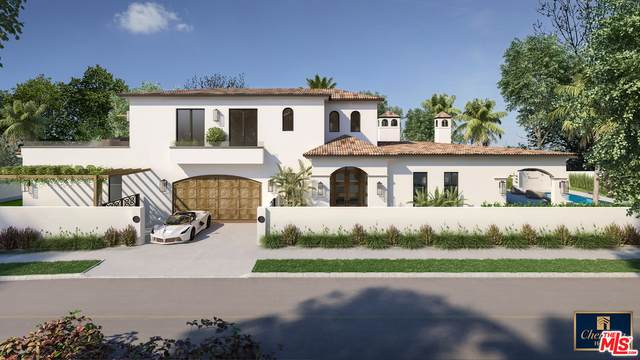 10403 Valley Spring Ln, Toluca Lake, CA 91602 (#20-579880) :: Randy Plaice and Associates