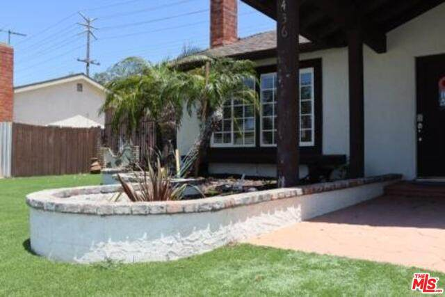 1436 Acapulco Ave, Simi Valley, CA 93065 (#20-580634) :: Randy Plaice and Associates