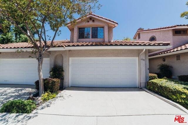6309 Corte Lucinda, Camarillo, CA 93012 (#20-581528) :: Randy Plaice and Associates