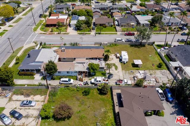 600 W Paramount St, Azusa, CA 91702 (#20-581778) :: Randy Plaice and Associates